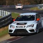 Turbulenter Start in die neue VLN-Saison für FH Köln Motorsport e.V.